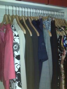 Jho closet - suits