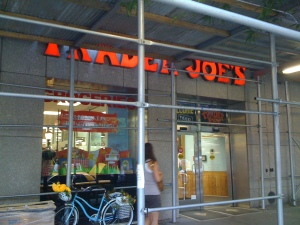 trader joes ext